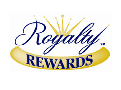 Royal Rewards Program